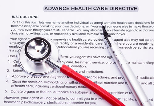 Carson Medical Group  Advanced Directives